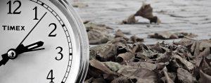 reloj nautico de pared