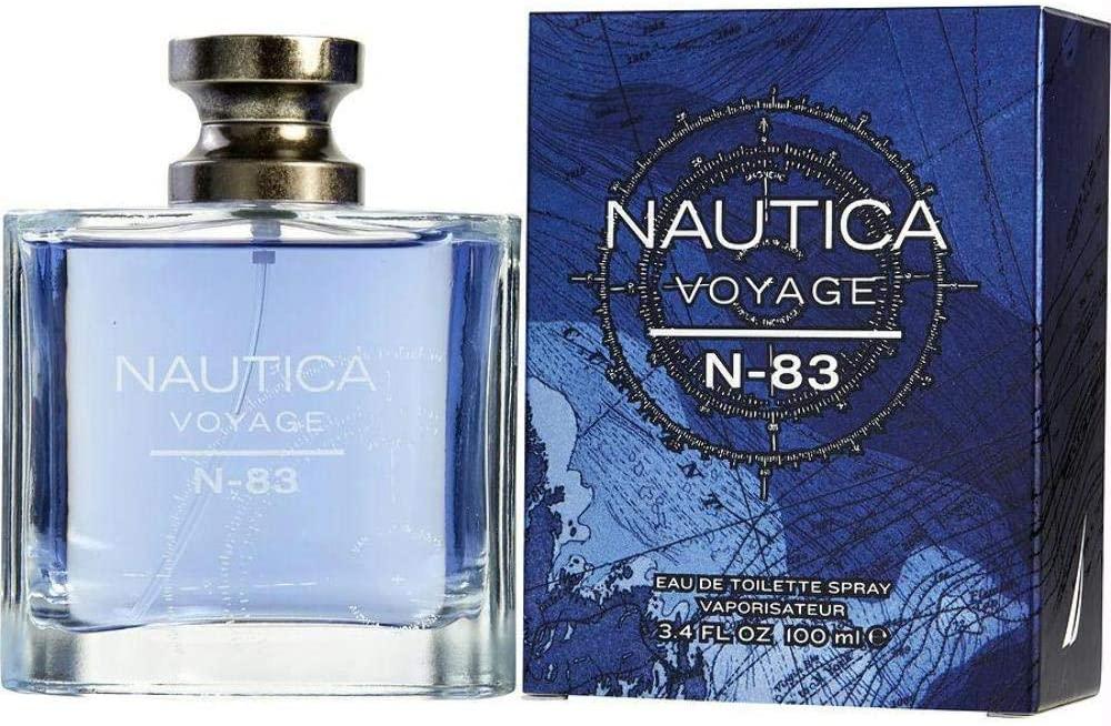 nautica voyage n 83