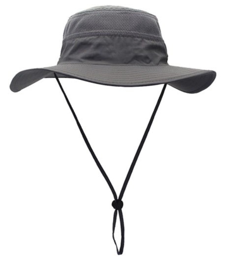 GG ST Sombrero Nautico de Ala Ancha