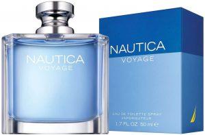 Náutica Voyage Eau De Toilette Para Hombre