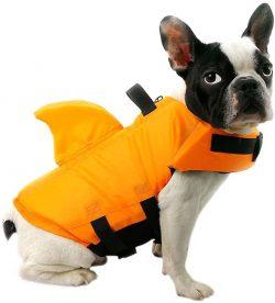 haleco Salvavidas para Mascotas