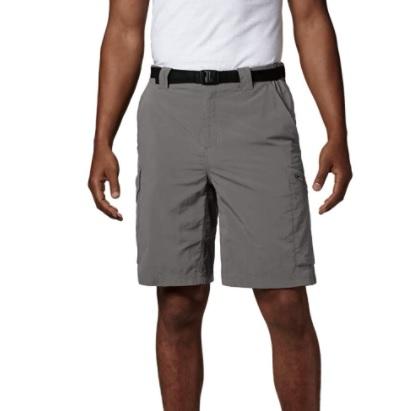 pantalon corto Columbia Silver Ridge