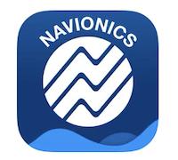 APP NAVIONICS