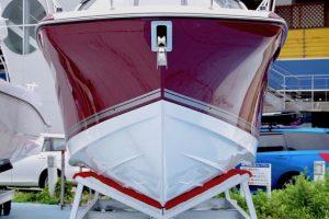 pintura barcos