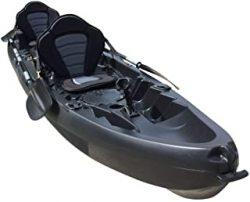 kayak para pescar