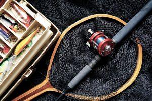 accesorios pesca