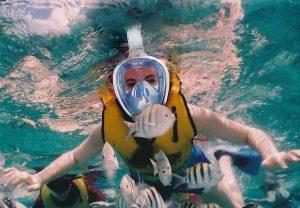 Mejores Mascaras de Snorkel de Cara Completa
