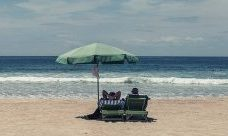 Mejores Sillas de Playa