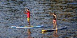 Comprar las Mejores tablas de Paddle surf