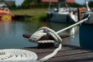 Comprar Cuerda marina de Amarre para Barcos