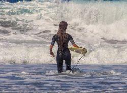Los Mejores Trajes de Neopreno para Mujer para hacer surf, bucear y nadar