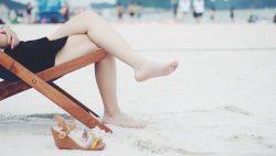 sandalias nauticas mujer