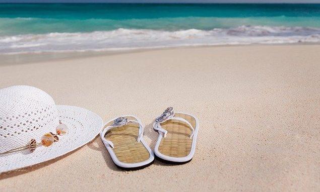 Accesorios utiles y baratos para playa.