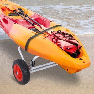 Carros de Transporte para kayak