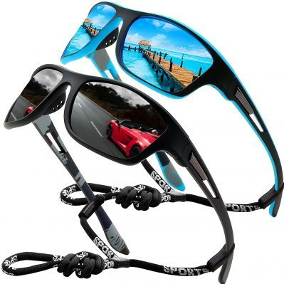 Gafas de Sol Para Pescar