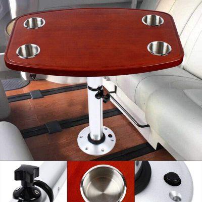 Mesas para Barcos