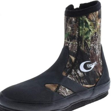 zapatos de pesca